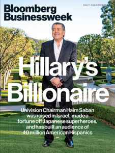 haim-saban-business-week-hillary-clinton-resonanzkraft