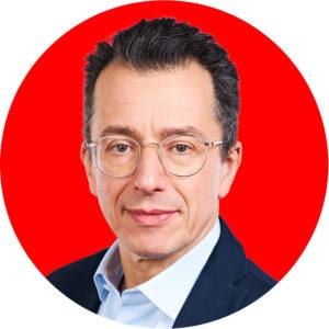Christof Schramm, Top Management Trainer